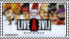 Live a Live Stamp. by The-Burning-Wrath