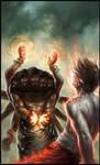 The Ramayana - Book 2 by mimezu