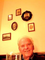 Grandpa by MajusArts