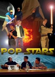 Pop Stars by MajusArts