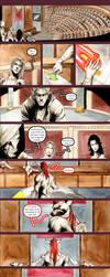 The Sovereigncy vol 2 scene 75 by nearmintmill