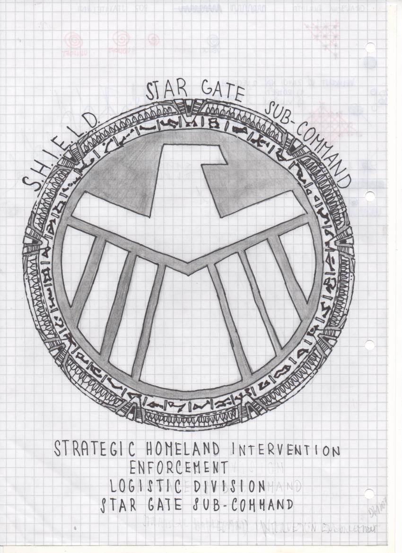 S.H.I.E.L.D. Stargate Sub-Command by sgfanclub