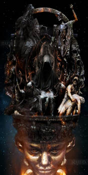 Hades by MarcoHerrera