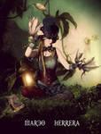 Alice by MarcoHerrera