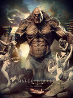 Kronos by MarcoHerrera