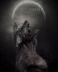 When The Moon Calls by MarcoHerrera
