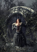 Salem by MarcoHerrera