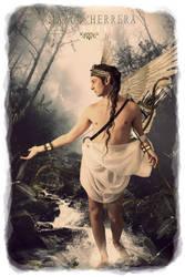 Cupido by MarcoHerrera