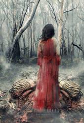 Pestilence by MarcoHerrera