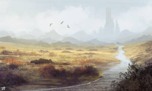Dead Plains by JoshHutchinson