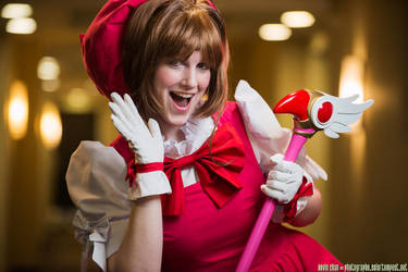 Cardcaptor Sakura! by Hatless-Sheep