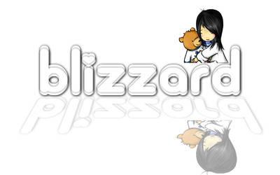 Blizzard by jneb