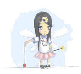 SB Dragonfly by jneb