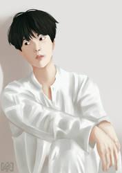 Jin by tobiveroxd