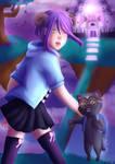 Fantasy Dream by tobiveroxd