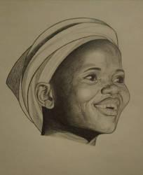 Smile by juprima