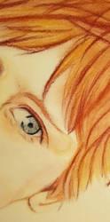Eye by juprima