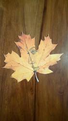 Autumn by juprima