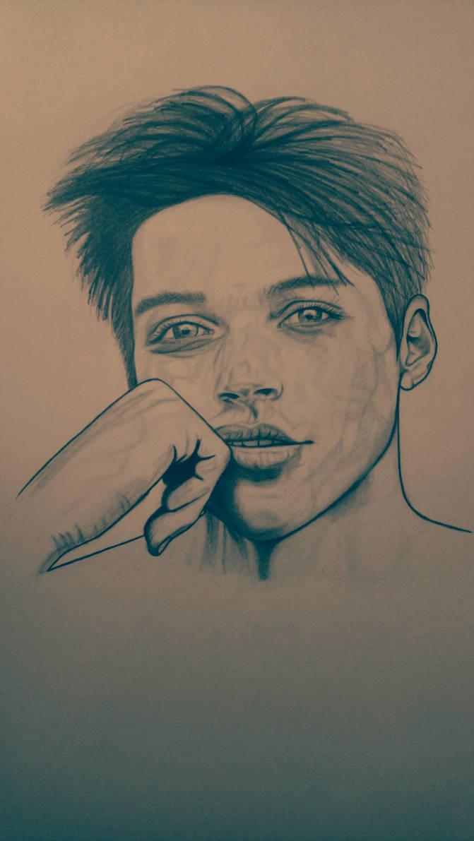 Boy by juprima