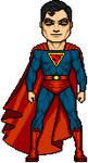 Max Fleischer's Superman by Windwalker44