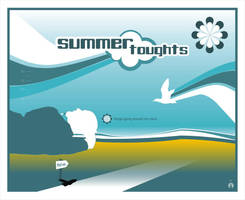 summerthoughts by joycex