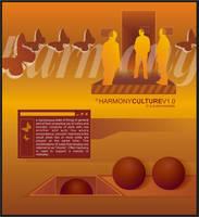 harmony culture by joycex