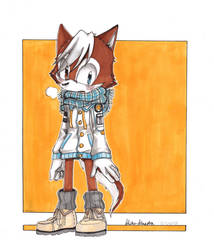 Winter Astra Promarker by miko-maestra
