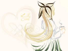 Essence of Lilly by mavura