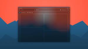 Windows' redesigned DeviantArt app (dark theme) by TheButterCat