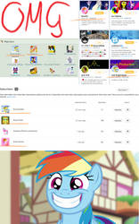 OMG 9000 by TheEasterArt
