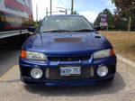 First Evo IV I've seen, part 3 by Ripplin