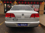 Chinese FAW Mk2 Jetta, part 3 by Ripplin