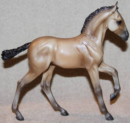 Breyer - Mamacita y Chico - Stock by Lovely-DreamCatcher
