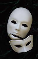 Mask by Zanng
