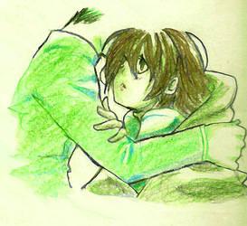 :Comfort: yusukexkeiko by beaver92