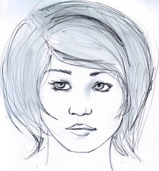 Face 8 by NitenNoYume