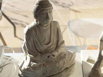 Buddha1 by NitenNoYume