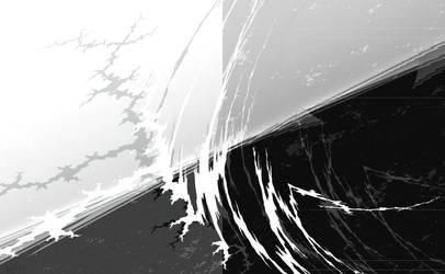 Grey moods, grey days by Abstt