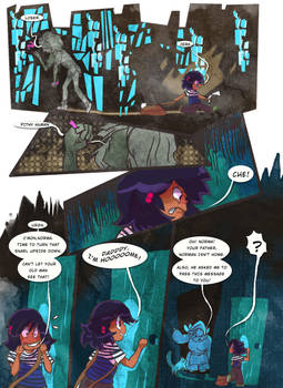 Perfectly Norma pg 6 by BubbleDriver