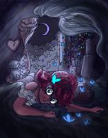 Moonlight Densetsu by BubbleDriver