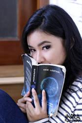 lovely novel by iendrakurniawan