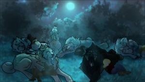 [EXPLORATION] Blue silence by Roudanluoja