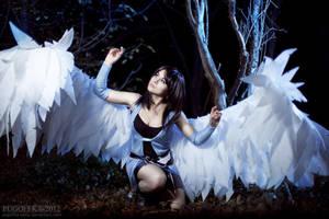 Rinoa Heartilly - Dead Fantasy by GarnetTilAlexandros