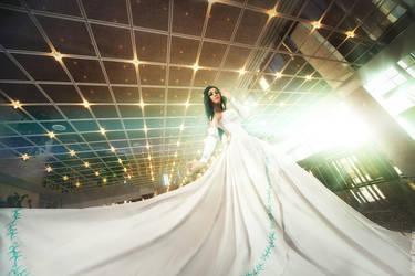 Garnet Til Alexandros - Forever Princess by GarnetTilAlexandros