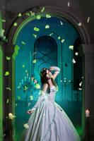 Alexandrian Princess by GarnetTilAlexandros