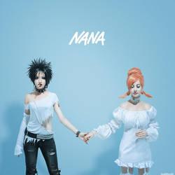 Nana and Nana by GarnetTilAlexandros