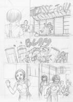 Bosozoku Dokuro - Page 5 by aexons