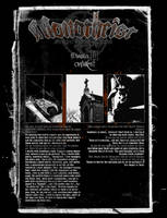 Monotheist Magazin: Chapter II by Monotheist-Magazin