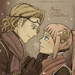 Merry Christmas 2016 by theLostSindar