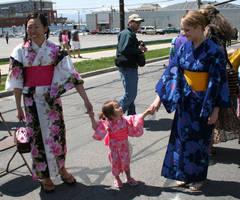 Japanese Festival 84 by Falln-Stock